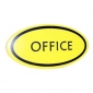Office Nameplate Sound Activated Digital Video Recorder with TV out