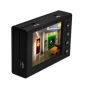 Spy Button Camera Sports DVR with 2.5 Inch LCD Screen + Remote Control
