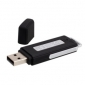 Mini USB Flash Disk Eavesdropping Device 4GB