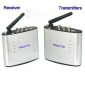 2.4GHz ISM Wireless Audio and Video Receiver Transmitter