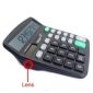 Wireless Spy Camera Electronics Calculator with Video Receiver
