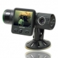 "Video Spy Car DVR Black Box  2.0"" Vehicle IR Video Camera"