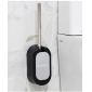 Toilet Brush Spy Camera 32GB Internal Memory 720P HD Bathroom Spy Camera DVR