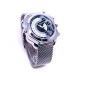 Waterproof Camera IR Night Vision Wristwatch Camera with 16GB In