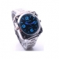 Waterproof Camera IR Night Vision Wristwatch Camera with 16GB Internal Memory