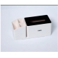 32GB Tissue Box Style Digital Video Recorder with Remote Control and Hidden Pinhole Color Camera