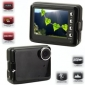 "Car Black Box Camcorder 2.0"" IR Vehicle DVR Camera"