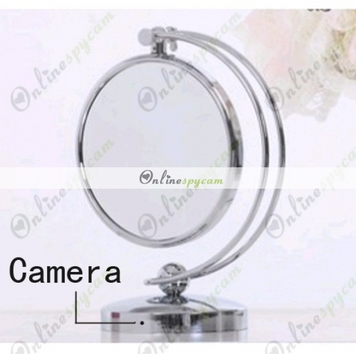 Double Sided Mirror Hidden 16GB Spy Pinhole HD Camera DVR ...