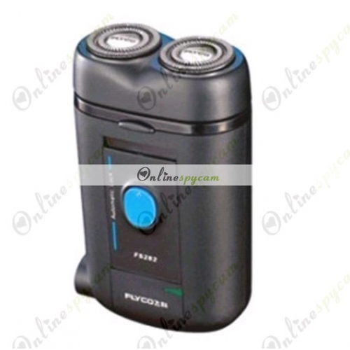 Hidden Spy Shaver Camera Bathroom Spy Camera Recorder