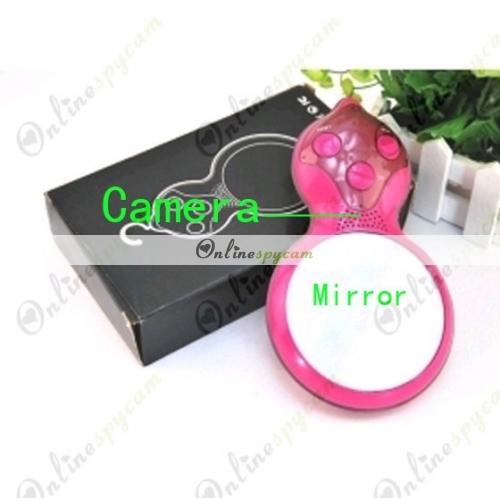 waterproof spy radio with mirror hidden 720p hd pinhole hd spy camera dvr 32gb. Black Bedroom Furniture Sets. Home Design Ideas